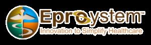 Eprosystem Official Brand Logo