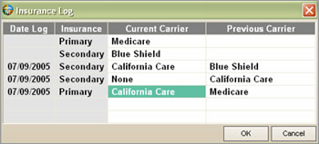Easily Track All Current and Past Coverage