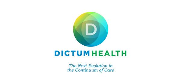 Dictum Health Logo